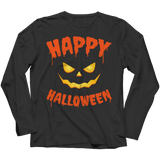 Limited Edition - Happy Halloween - Long Sleeve