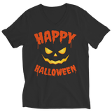 Limited Edition - Happy Halloween - Ladies V-Neck