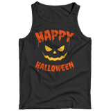 Limited Edition - Happy Halloween - Tank Top