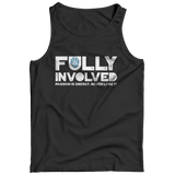 Limited Edition - Fully Involved POLICE - Tank Top