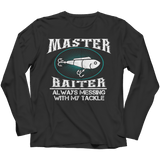 Master Baiter - Long Sleeves