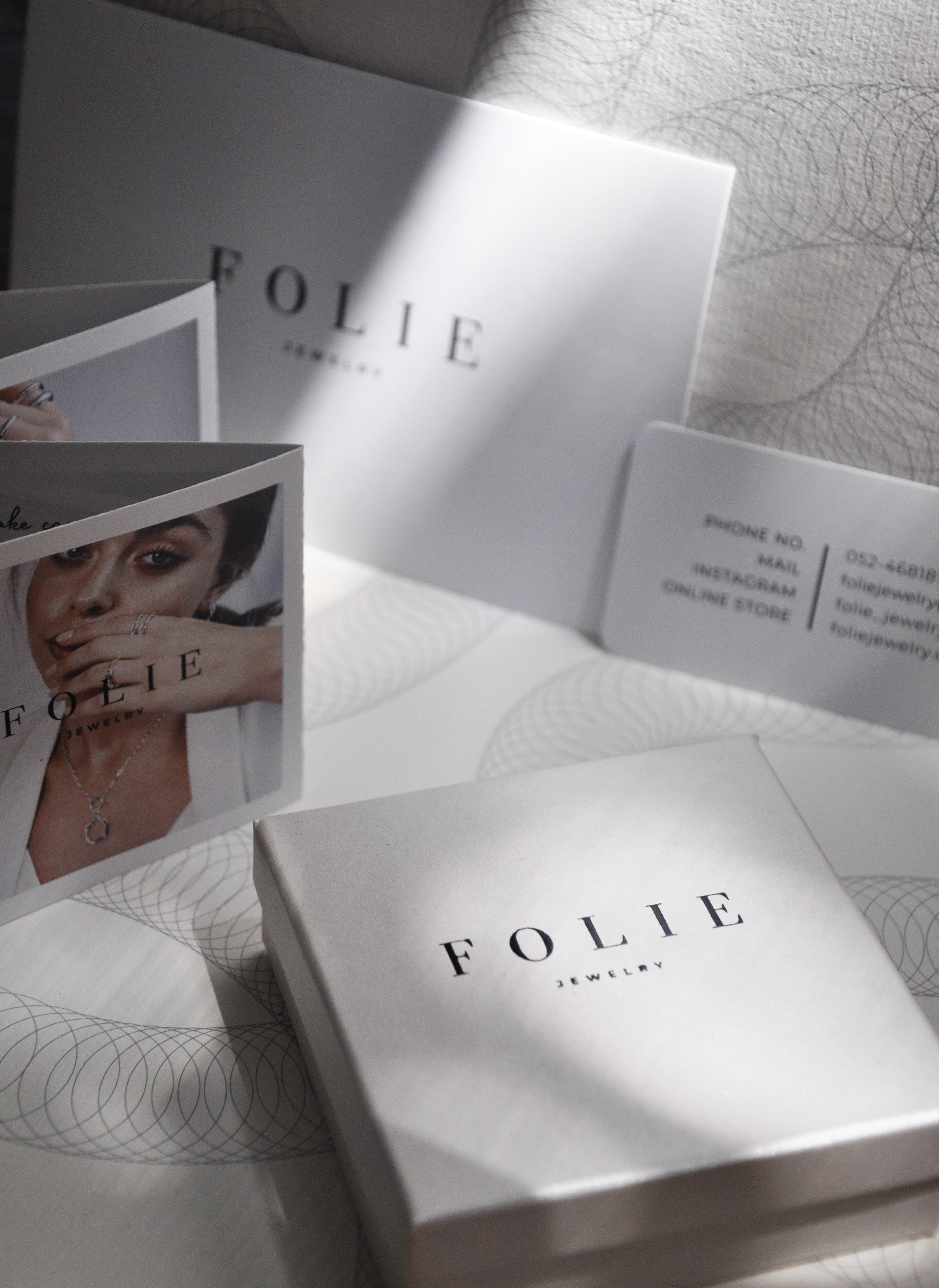 FOLIE JEWELRY GIFT WRAP