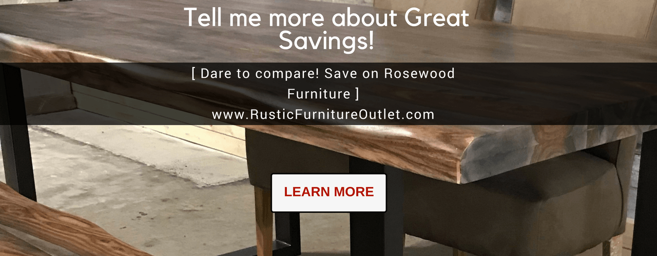 Click here to shop for beautiful Indian Rosewood furniture