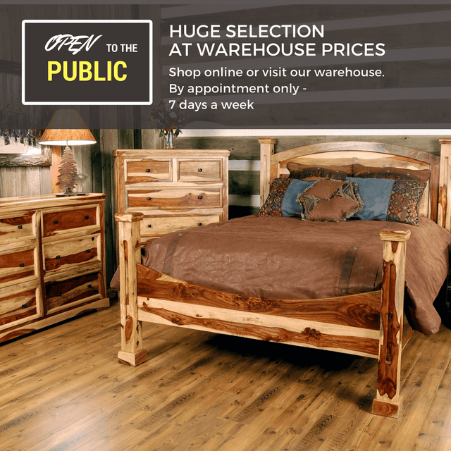 Home Furniture Outlet: Solid Wood Furniture For Your Home
