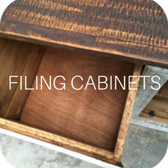 Shop for wooden filing cabinets