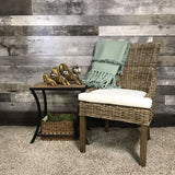Alfresco Natural Kubu Chair - $179.00