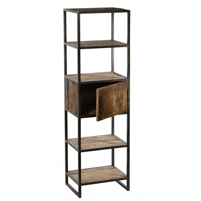 bookcase-shelving-industrial-look-reclaimed-wood-canada
