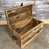 Industrial Storage Blanket Box Trunk - $225.00