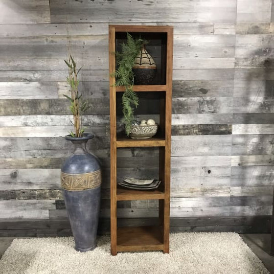 Komodo Acacia Tower Bookcase - $399.00