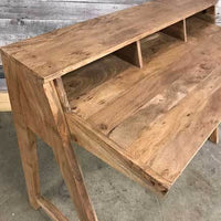 Komodo Acacia Writing Desk