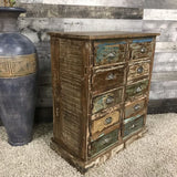 RIVERSIDE 10 DRAWER CHEST - $499.00