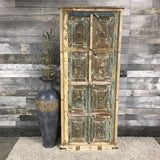 RIVERSIDE 8 DOOR RUSTIC ARMOIRE - $1399.00