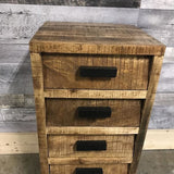 Trendy Narrow Chest of drawers