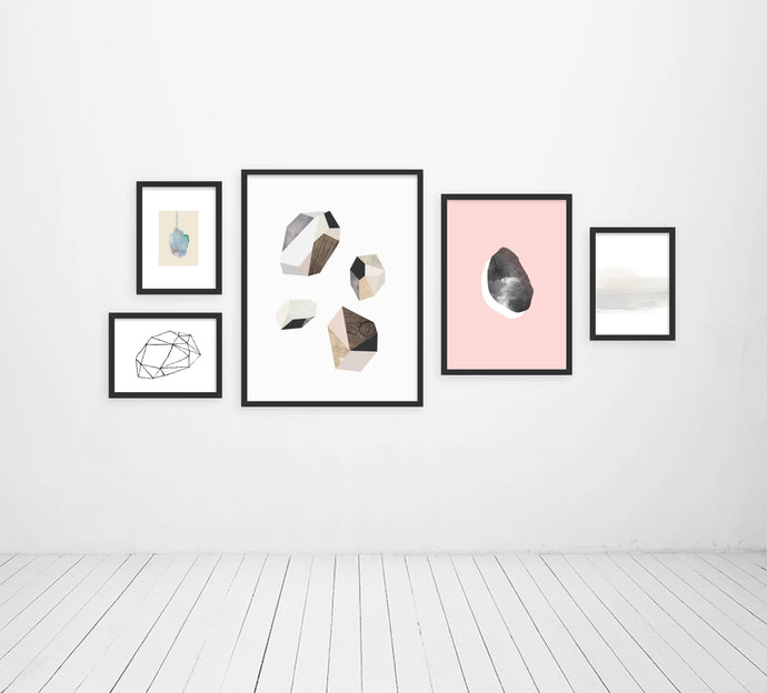 Gallery wall sets – Eclect