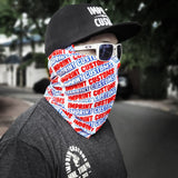 Imprint Customs - Balaclava Kit 2