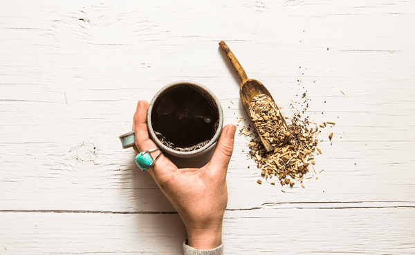 Wait...What Are Adaptogens Anyway?