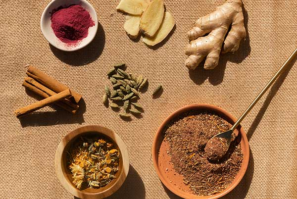 Adaptogens & Immunity | Part II