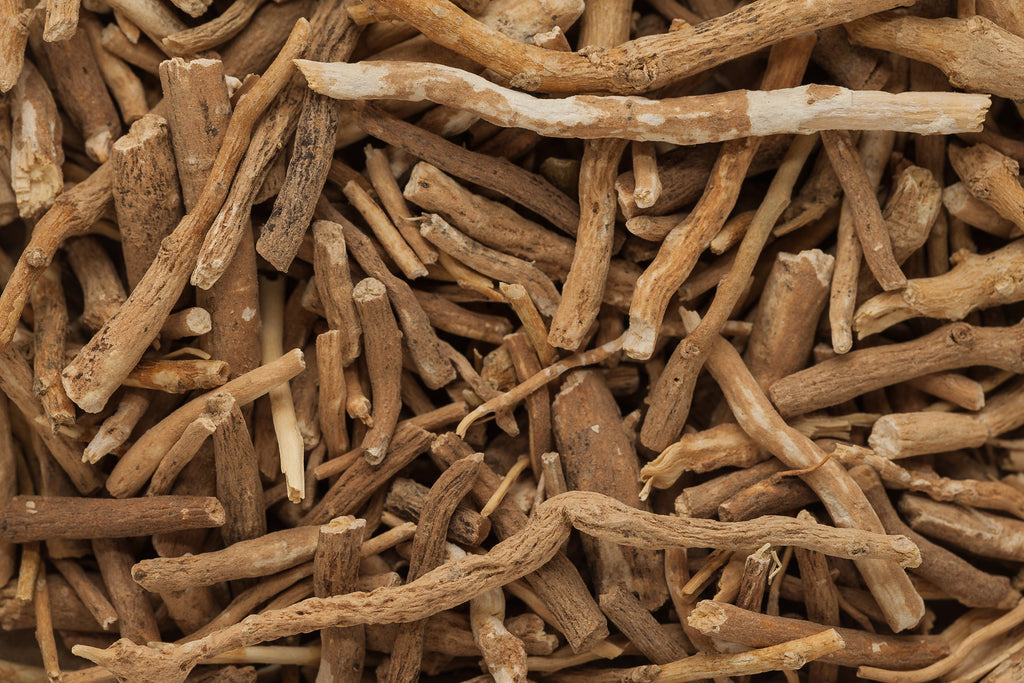 Dried Ashwagandha Benefits