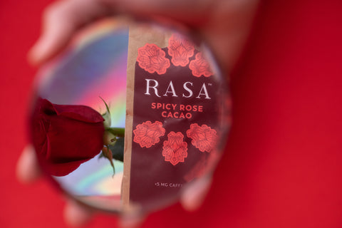 Spicy Rose Rasa