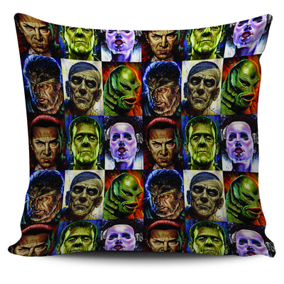 Universal Monsters (Halloween-Edition Cushion)