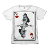 Alice in Wonderland Shirt (Literary Style)