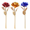 Eternal 24K Gold Foil Rose