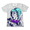 Alice in Wonderland Mad Hatter Shirt (Literary Style)