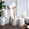 Constellation Star Sign Tea & Coffee Mugs