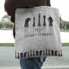 Game of Thrones Inspired Tote Bag