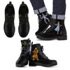 The Wizard of Oz Eco-Leather Boots for Men