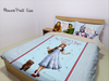 The Wizard of Oz Personalized Name Duvet Cover Bedding Set