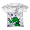 Alice in Wonderland White Rabbit Shirt (Literary Style)
