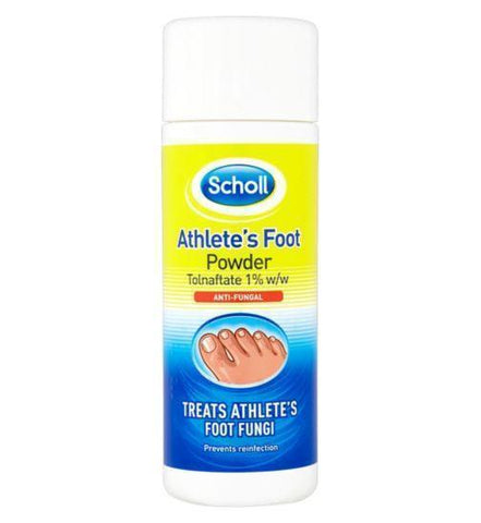 scholl Scholl Athletes Foot Powder - 75g