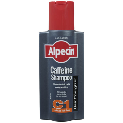 Alpecin Caffeine Shampoo 250ml Hair Loss - Mens Alpecin- EasyMeds Healthcare LTD