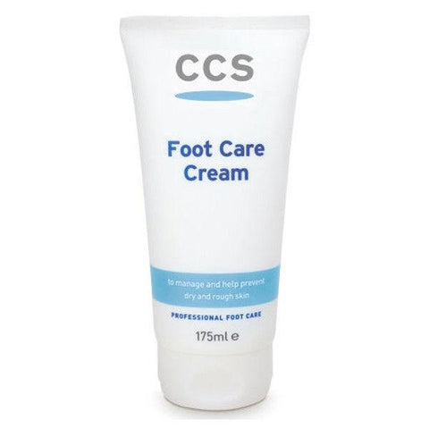 CCS Foot Care Cream 175ml