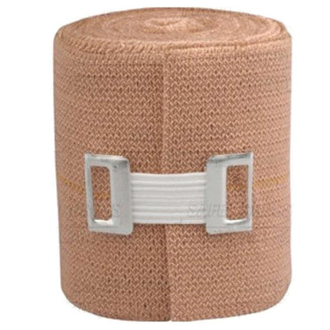 Elastocrepe Cotton Crepe Support BP Bandage 10cm x 4.5m