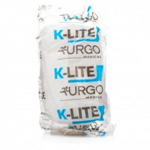 K-Lite Bandage 10cm x 4.5m Type 2 Light Support Bandages