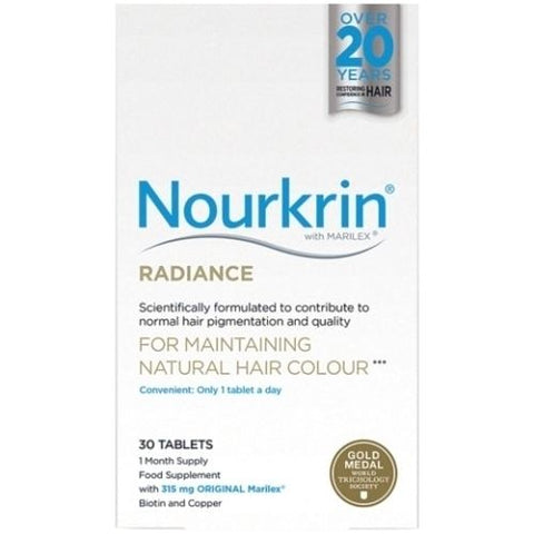 Nourkrin Radiance Tablets x 30