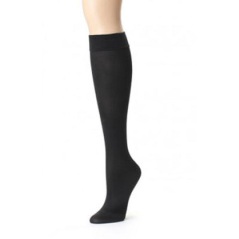 Activa Unisex Compression Air Socks Medium Black - Class 1 x 1