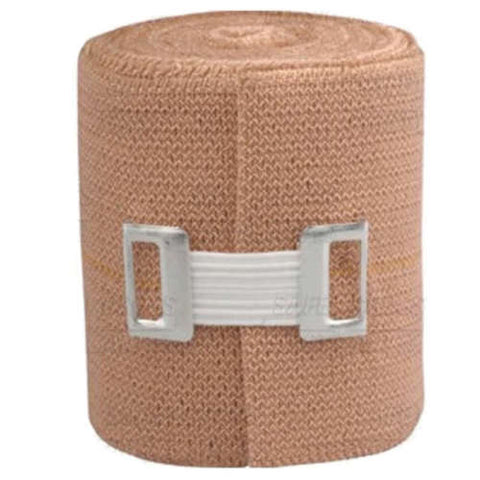 Elastocrepe Cotton Crepe Support BP Bandage 7.5cm x 4.5m