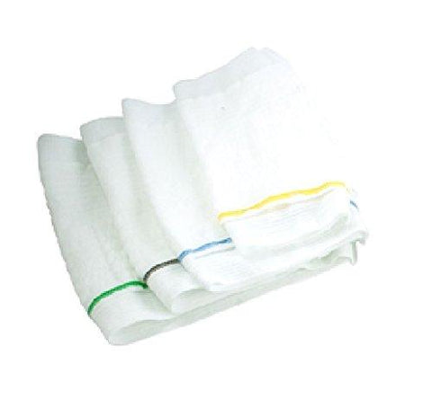 Urisleeve Leg Bag Holder - Leg Catheter Urine Bag Sleeve (S, M, L) Pack of 4