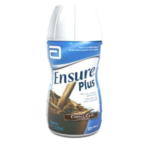 Ensure Plus Milkshake Coffee 200ml x 30 - Bulk Buy Discount