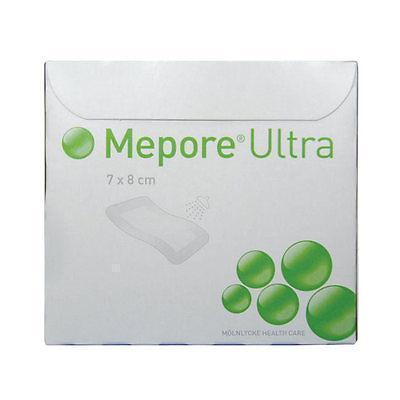 Molnlycke Mepore Ultra Sterile Dressing(s) 7 x 8 cm Waterproof - Wounds Tattoos 680825