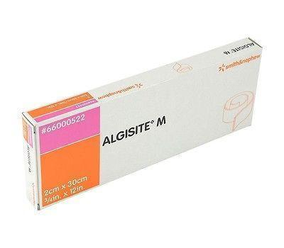 Algisite M Calcium-Alginate Wound Dressing(s) Rope 2g x 30cm Ulcers Diabetic Wound Dressings Smith & Nephew- EasyMeds Healthcare LTD