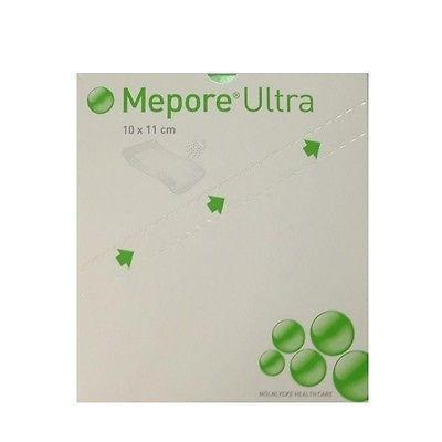 Mepore Ultra Sterile Dressing(s) 10 x 11 cm Waterproof - Wounds Tattoos 680925