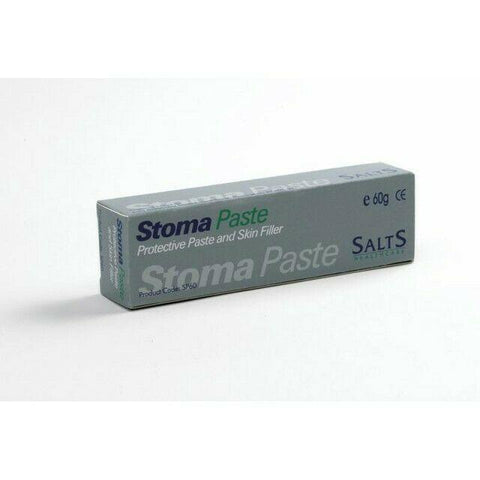 Salts SP60 Stoma Paste Ostomy Skin Fillers 60g