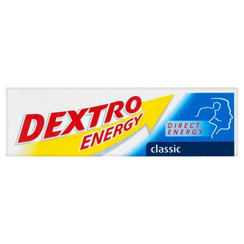 24 Packs Of Dextro Energy Classic 14 Tablets 47g Other Dextro Energy- EasyMeds Healthcare LTD