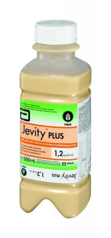 Jevity Jevity Plus (500 ml)