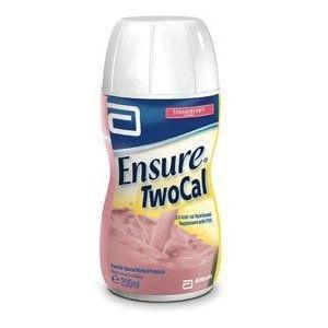 Abbott Ensure TwoCal Strawberry (200ml)