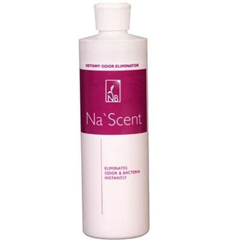 Na'Scent Na'Scent Ostomy Odor Eliminator 59ml